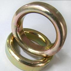 타원형 링 접합 가스켓