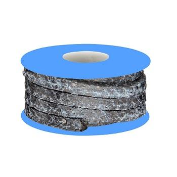 PTFE가 함침 된 흑연 패킹