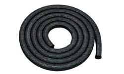 흑연으로 처리 된 PAN 섬유 포장