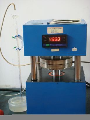 고압 기밀 시험기 50T