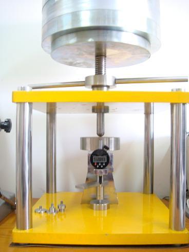 압축성 & amp; 복구 테스트 머신