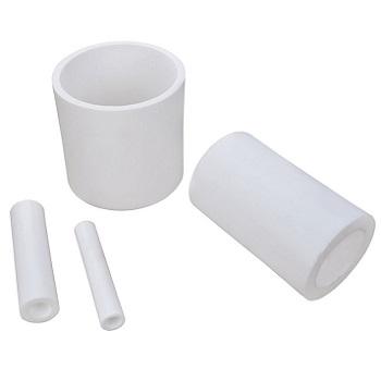 성형 PTFE 튜브