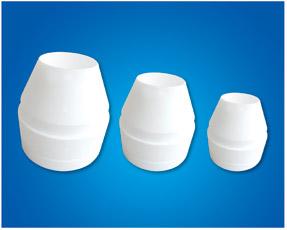 인쇄 및 염색 기계 설비에 대한 PTFE 액세서리